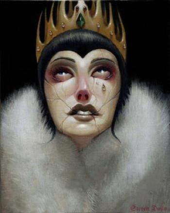Grimm Queen