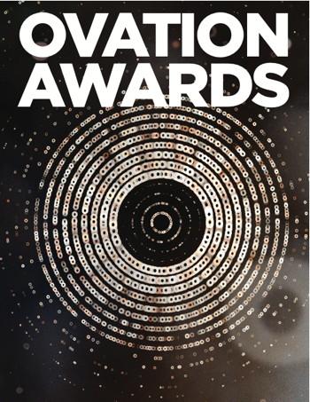 Ovation Awards image