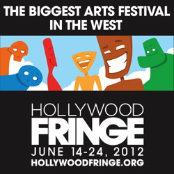 Hollywood Fringe Festival 2012-square
