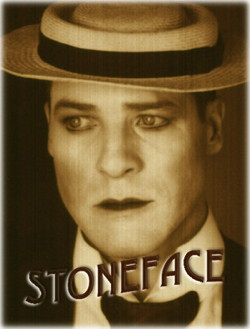 Stoneface poster