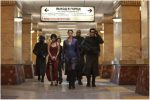 Rez Evil Retribution villains
