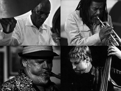 Charles Gaines Ensemble Featuring Wadada Leo Smith