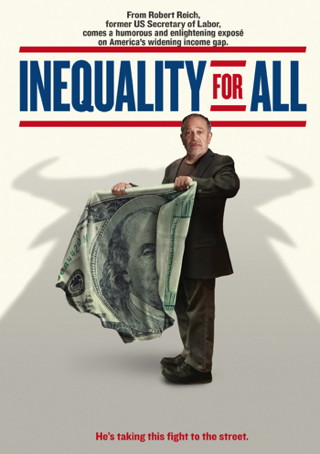 """a critique of inequality for all a film by j kornbluth New netflix documentary 'inequality for all' delves into  for all,"""" directed by jacob kornbluth,  9 to 5"""" makes the film an experience for all."""