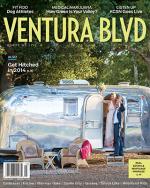 February-March issue of Ventura Blvd magazine, 2014