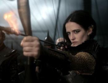 300 ROE - Eva arrow