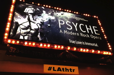 LAthtr Psyche