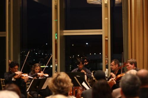 Photo per Le Salon de Musiques.