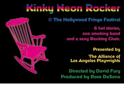 Kinky Neon Rocker