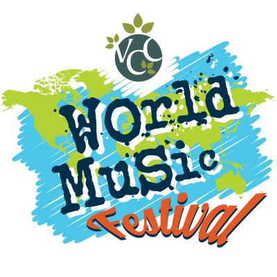 vcc-World-Music-Festival logo