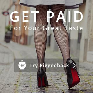 Piggeeback Ad