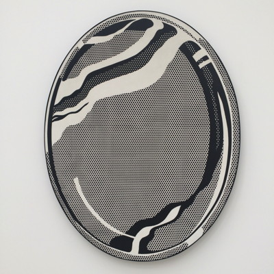 Lichtenstein mirror