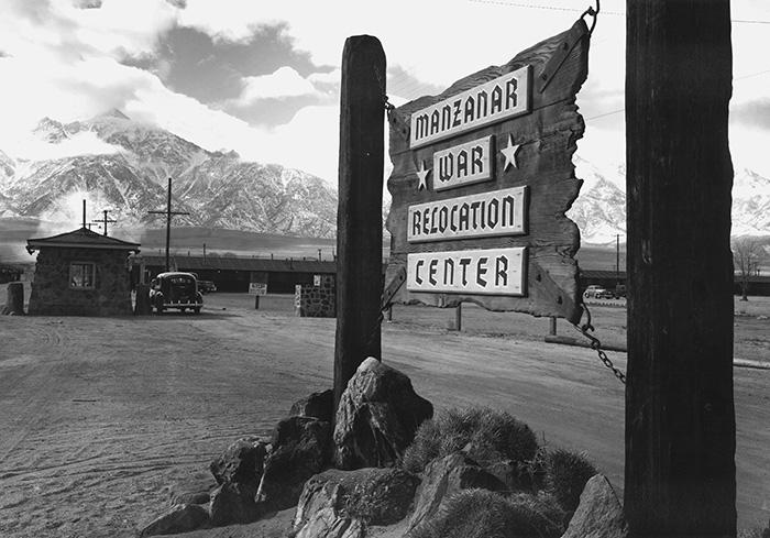 entrance-to-manzanar-skirball