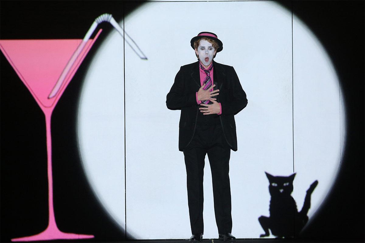 Photo: Craig T. Matthew/LA Opera.