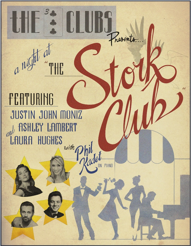 night-at-stork-club-poster
