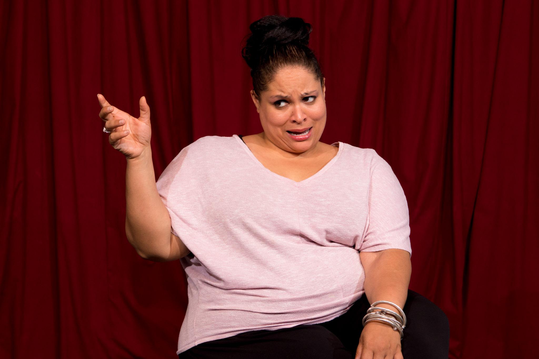 Watch Samira Wiley video