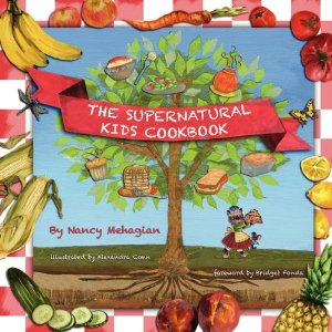 Supernatural - cover