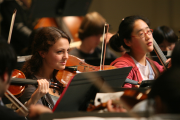 Glendale Youth Orch 2