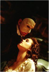 Phantom Opera movie