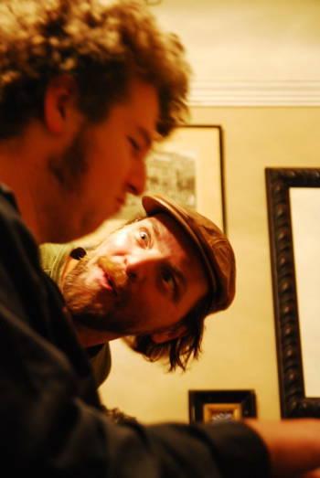 """The Devil and Billy Markham."" Photo courtesy of Zenith Ensemble."