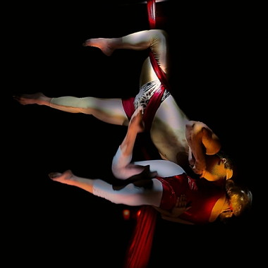 Cirque-a-palooza