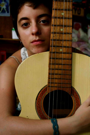 """""""While My Guitar Gently Weeps"""" directed by Anna Muylaert - copyright HBRFest"""