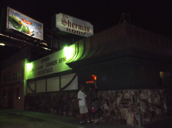 Sherman Room ext