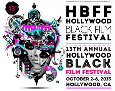 HBFF - Black Film Fest