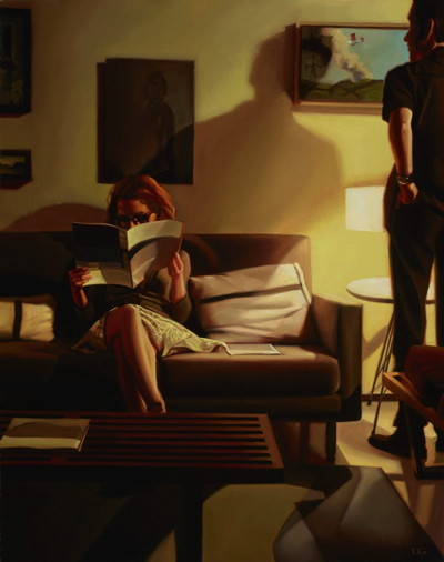"Carrie Graber - ""Casual"""
