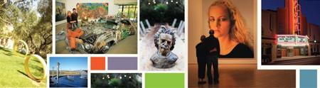 Napa Valley Arts in April header
