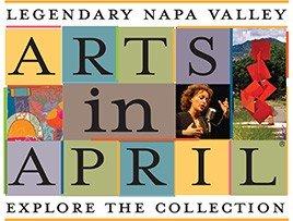 Napa Valley Arts in April