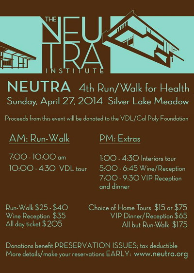 Neutra Fun Run