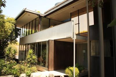 Neutra VDL House 2 by threesummersonetent.blogspot.nl