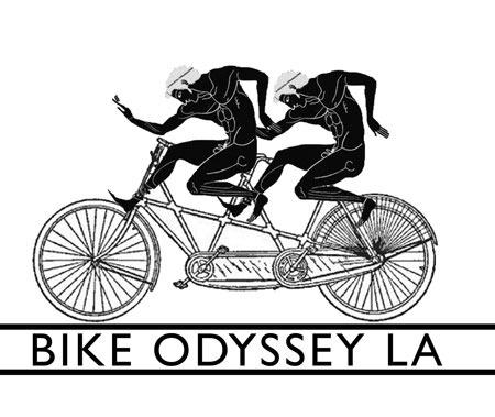 Bike Odyssey LA