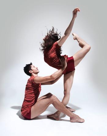Tania Pérez-Salas Compañía de Danza.