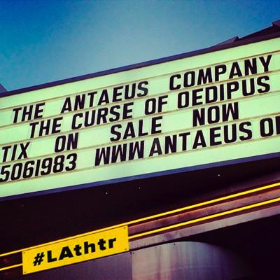 LAthtr Antaeus