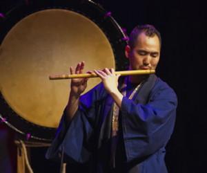 Kaoru Watanabe.