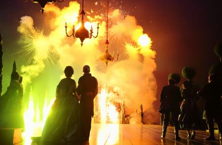 Photo: Craig T. Mathew / LA Opera