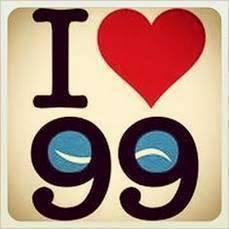 I heart 99