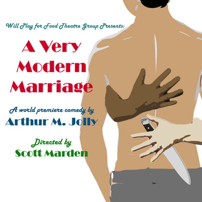 Very Modern Marriage poster