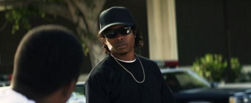 O'Shea Jackson, Jr. as Ice Cube.