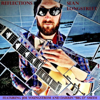 Sean Longstreet Album Cover