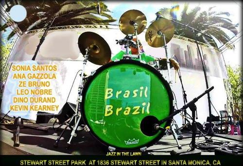 Brasil Brazil poster