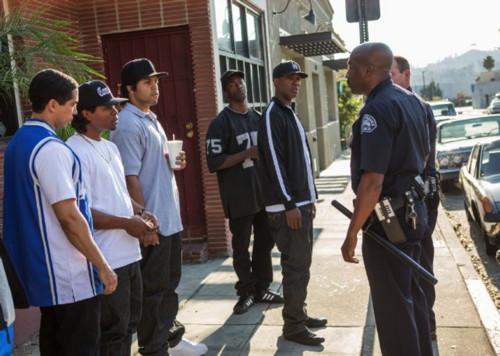 SOC cops