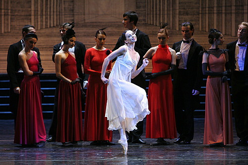 Cinderella - Mariinsky Ballet & Orchestra 1