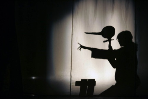 Photo: Teatro Del Drago.