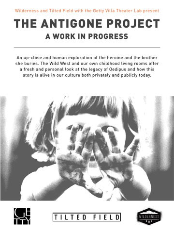 Antigone Project