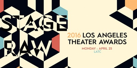 Stage Raw Awards