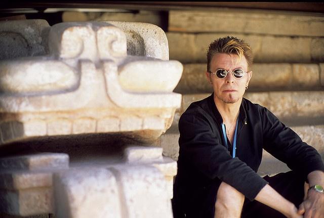 Teotihuacan.