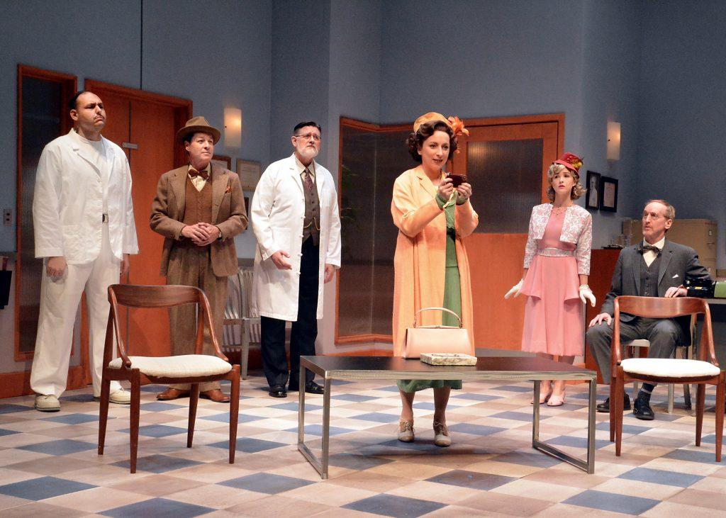 "Harvey"" at Laguna Playhouse – ArtsBeatLA"